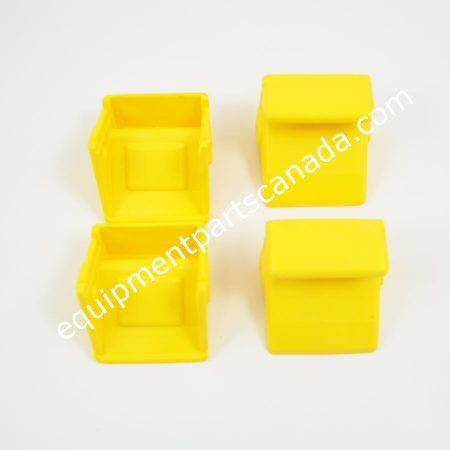 JOHN BEAN & HOFMANN RIM CLAMP PLASTIC JAW COVERS