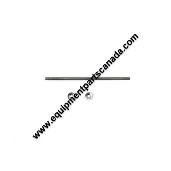 CHALLENGER B2900 LOCK RELEASE CYLINDER PIVOT ROD PIN 37042