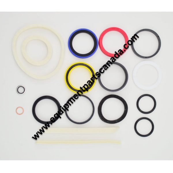 ROTARY HYDRAULIC CYLINDER SEAL KIT FOR VARIOUS 2 POST LIFT MODELS
