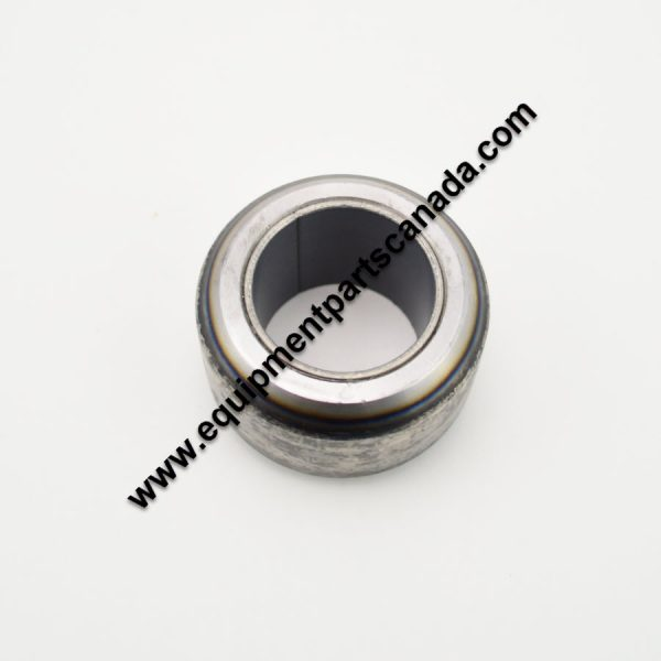 Roller bearing assembly