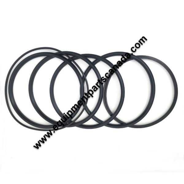 ROTARY SINGLE POST INGROUND SEAL AND PACKING KIT FOR MODEL FP-47A (BH-1774-CA). OEM # ACS-1580