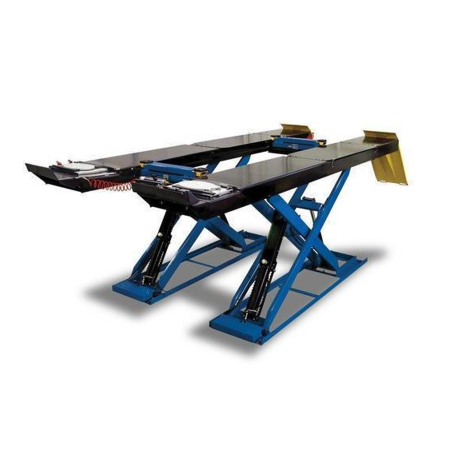 Scissor Lift Parts (Space Saver, Wheeltron, Bear)